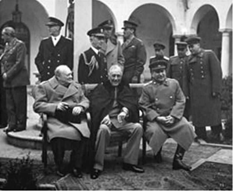 Ο επιτήδειος ουδέτερος: Η Τουρκία στον Β' Παγκόσμιο Πόλεμο - Φωτογραφία 6