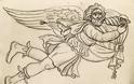 Ελληνιστικές επιρροές στην τέχνη της Άπω Ανατολής: Η κληρονομιά του Μεγάλου Αλεξάνδρου φτάνει μέχρι την Ιαπωνία - Φωτογραφία 2