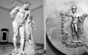 Ελληνιστικές επιρροές στην τέχνη της Άπω Ανατολής: Η κληρονομιά του Μεγάλου Αλεξάνδρου φτάνει μέχρι την Ιαπωνία - Φωτογραφία 5