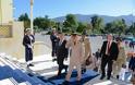 Ολοκλήρωση 3ης Τριμερούς Συναντήσεως Ελλάδος – Κύπρου – Αιγύπτου - Φωτογραφία 13