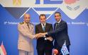 Ολοκλήρωση 3ης Τριμερούς Συναντήσεως Ελλάδος – Κύπρου – Αιγύπτου - Φωτογραφία 2