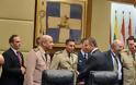 Ολοκλήρωση 3ης Τριμερούς Συναντήσεως Ελλάδος – Κύπρου – Αιγύπτου - Φωτογραφία 7