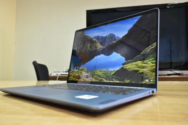 Lenovo IdeaPad S540 13: Στυλάτο και πανίσχυρο! - Φωτογραφία 1