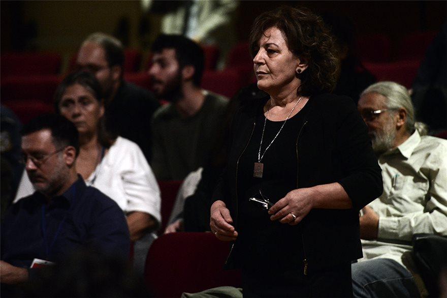 Δίκη Χρυσής Αυγής: Ένταση στην απολογία του Μιχαλολιάκου - Φωτογραφία 3