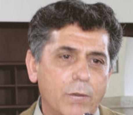 Απεβίωσε σήμερα τα ξημερώματα Στέφανος Δημητράς - Φωτογραφία 1