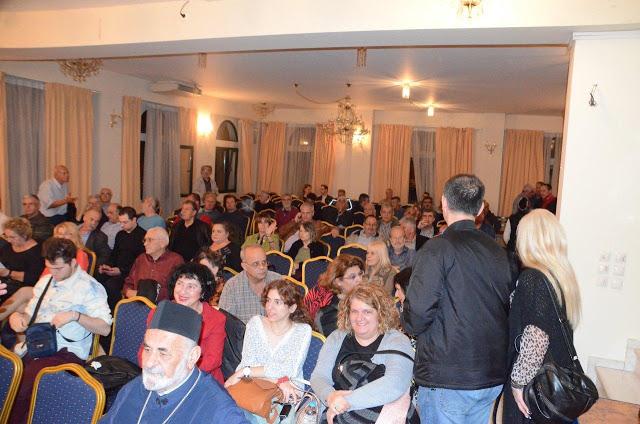 Μιά υπέροχη εκδήλωση- απο τον ΦΙΛΙΠΠΟ ΝΤΟΒΑ - με θέμα: Θετικές και αρνητικές συνέπειες των social media στην Αθήνα - ΦΩΤΟ - Φωτογραφία 10