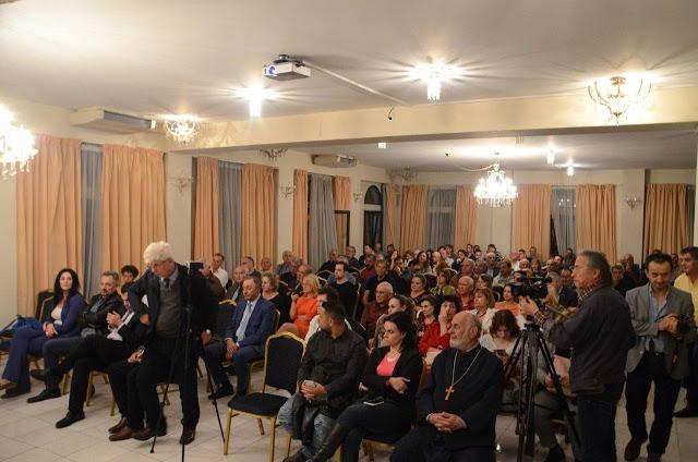 Μιά υπέροχη εκδήλωση- απο τον ΦΙΛΙΠΠΟ ΝΤΟΒΑ - με θέμα: Θετικές και αρνητικές συνέπειες των social media στην Αθήνα - ΦΩΤΟ - Φωτογραφία 103