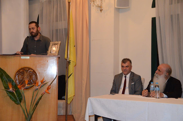 Μιά υπέροχη εκδήλωση- απο τον ΦΙΛΙΠΠΟ ΝΤΟΒΑ - με θέμα: Θετικές και αρνητικές συνέπειες των social media στην Αθήνα - ΦΩΤΟ - Φωτογραφία 115
