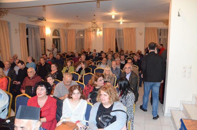 Μιά υπέροχη εκδήλωση- απο τον ΦΙΛΙΠΠΟ ΝΤΟΒΑ - με θέμα: Θετικές και αρνητικές συνέπειες των social media στην Αθήνα - ΦΩΤΟ - Φωτογραφία 13