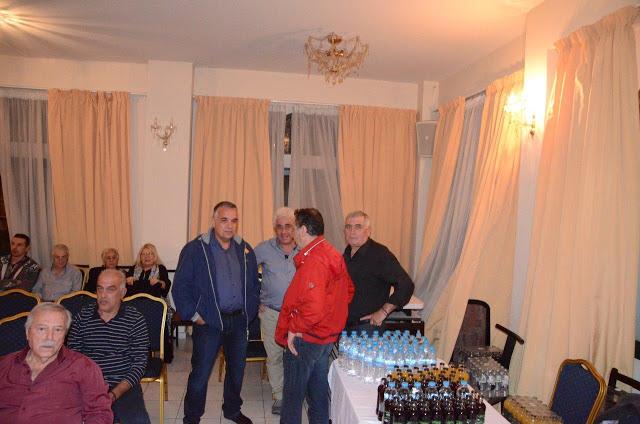 Μιά υπέροχη εκδήλωση- απο τον ΦΙΛΙΠΠΟ ΝΤΟΒΑ - με θέμα: Θετικές και αρνητικές συνέπειες των social media στην Αθήνα - ΦΩΤΟ - Φωτογραφία 19