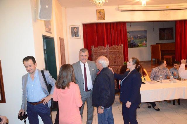 Μιά υπέροχη εκδήλωση- απο τον ΦΙΛΙΠΠΟ ΝΤΟΒΑ - με θέμα: Θετικές και αρνητικές συνέπειες των social media στην Αθήνα - ΦΩΤΟ - Φωτογραφία 21