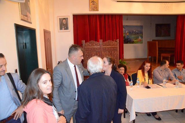 Μιά υπέροχη εκδήλωση- απο τον ΦΙΛΙΠΠΟ ΝΤΟΒΑ - με θέμα: Θετικές και αρνητικές συνέπειες των social media στην Αθήνα - ΦΩΤΟ - Φωτογραφία 22