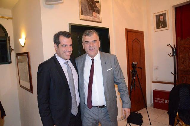 Μιά υπέροχη εκδήλωση- απο τον ΦΙΛΙΠΠΟ ΝΤΟΒΑ - με θέμα: Θετικές και αρνητικές συνέπειες των social media στην Αθήνα - ΦΩΤΟ - Φωτογραφία 24