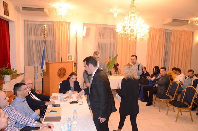 Μιά υπέροχη εκδήλωση- απο τον ΦΙΛΙΠΠΟ ΝΤΟΒΑ - με θέμα: Θετικές και αρνητικές συνέπειες των social media στην Αθήνα - ΦΩΤΟ - Φωτογραφία 26