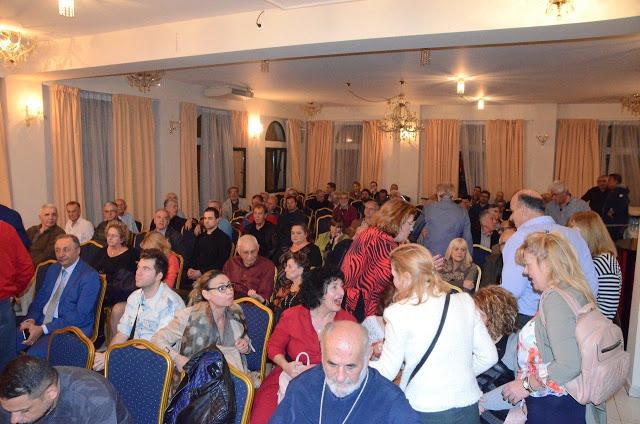 Μιά υπέροχη εκδήλωση- απο τον ΦΙΛΙΠΠΟ ΝΤΟΒΑ - με θέμα: Θετικές και αρνητικές συνέπειες των social media στην Αθήνα - ΦΩΤΟ - Φωτογραφία 32