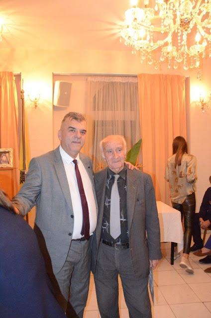 Μιά υπέροχη εκδήλωση- απο τον ΦΙΛΙΠΠΟ ΝΤΟΒΑ - με θέμα: Θετικές και αρνητικές συνέπειες των social media στην Αθήνα - ΦΩΤΟ - Φωτογραφία 33
