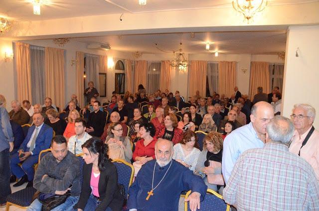 Μιά υπέροχη εκδήλωση- απο τον ΦΙΛΙΠΠΟ ΝΤΟΒΑ - με θέμα: Θετικές και αρνητικές συνέπειες των social media στην Αθήνα - ΦΩΤΟ - Φωτογραφία 4