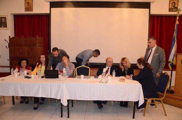 Μιά υπέροχη εκδήλωση- απο τον ΦΙΛΙΠΠΟ ΝΤΟΒΑ - με θέμα: Θετικές και αρνητικές συνέπειες των social media στην Αθήνα - ΦΩΤΟ - Φωτογραφία 47