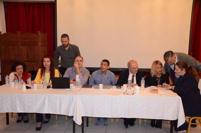 Μιά υπέροχη εκδήλωση- απο τον ΦΙΛΙΠΠΟ ΝΤΟΒΑ - με θέμα: Θετικές και αρνητικές συνέπειες των social media στην Αθήνα - ΦΩΤΟ - Φωτογραφία 49