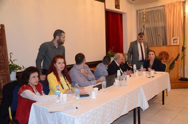 Μιά υπέροχη εκδήλωση- απο τον ΦΙΛΙΠΠΟ ΝΤΟΒΑ - με θέμα: Θετικές και αρνητικές συνέπειες των social media στην Αθήνα - ΦΩΤΟ - Φωτογραφία 50