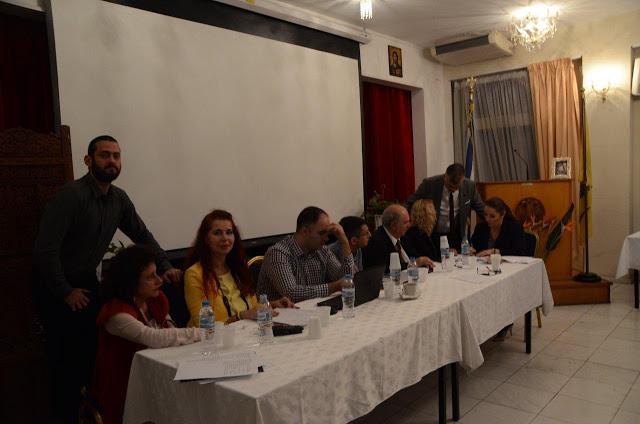 Μιά υπέροχη εκδήλωση- απο τον ΦΙΛΙΠΠΟ ΝΤΟΒΑ - με θέμα: Θετικές και αρνητικές συνέπειες των social media στην Αθήνα - ΦΩΤΟ - Φωτογραφία 51