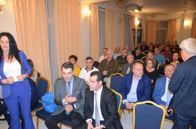 Μιά υπέροχη εκδήλωση- απο τον ΦΙΛΙΠΠΟ ΝΤΟΒΑ - με θέμα: Θετικές και αρνητικές συνέπειες των social media στην Αθήνα - ΦΩΤΟ - Φωτογραφία 60