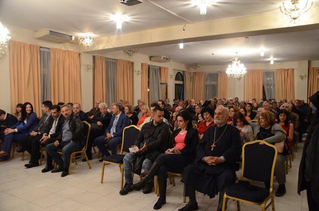 Μιά υπέροχη εκδήλωση- απο τον ΦΙΛΙΠΠΟ ΝΤΟΒΑ - με θέμα: Θετικές και αρνητικές συνέπειες των social media στην Αθήνα - ΦΩΤΟ - Φωτογραφία 69