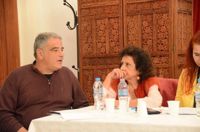 Μιά υπέροχη εκδήλωση- απο τον ΦΙΛΙΠΠΟ ΝΤΟΒΑ - με θέμα: Θετικές και αρνητικές συνέπειες των social media στην Αθήνα - ΦΩΤΟ - Φωτογραφία 77