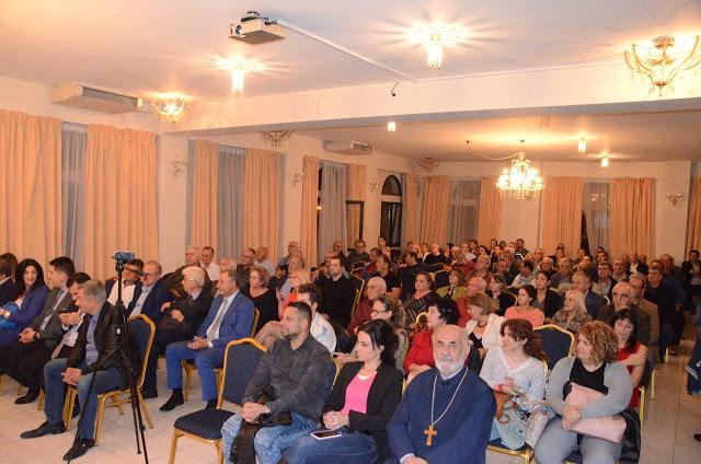 Μιά υπέροχη εκδήλωση- απο τον ΦΙΛΙΠΠΟ ΝΤΟΒΑ - με θέμα: Θετικές και αρνητικές συνέπειες των social media στην Αθήνα - ΦΩΤΟ - Φωτογραφία 80