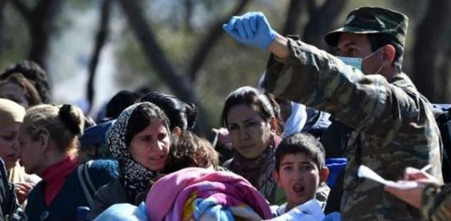 Αυτά είναι τα οκτώ στρατόπεδα υποψήφια για κέντρα μεταναστών - Φωτογραφία 1