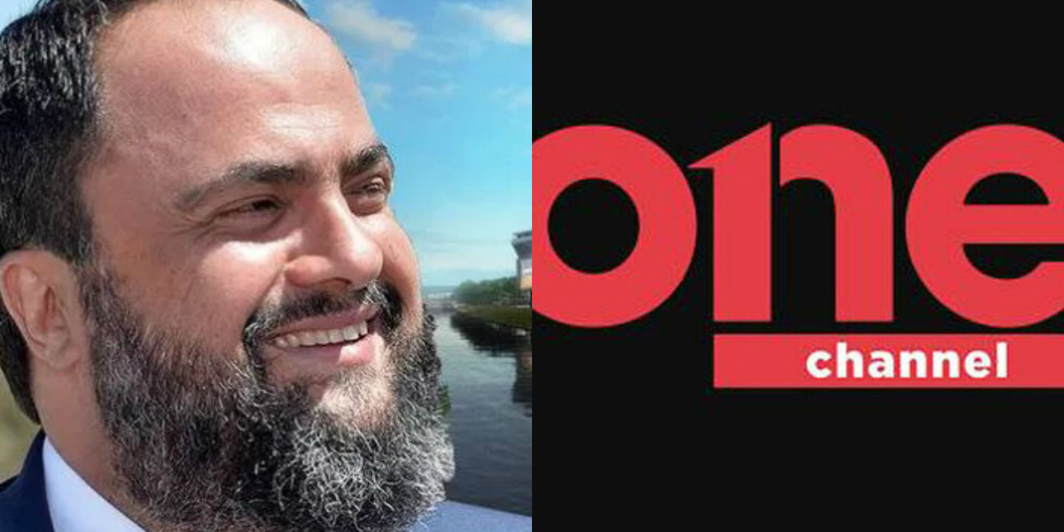 One: «Πονοκέφαλος» το κανάλι του Βαγγέλη Μαρινάκη για τον ΣΚΑΪ - Φωτογραφία 1