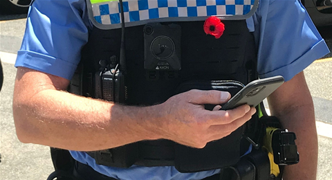 3.000 iPhone 11s δίδονται στην αυστραλιανή αστυνομία για να τους βοηθήσουν σε καθημερινή βάση - Φωτογραφία 1