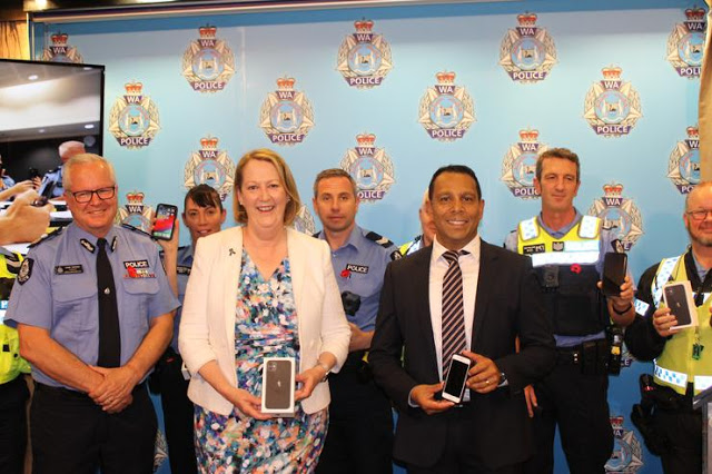 3.000 iPhone 11s δίδονται στην αυστραλιανή αστυνομία για να τους βοηθήσουν σε καθημερινή βάση - Φωτογραφία 3