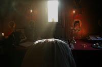 12723 - Θεία Λειτουργία στο παρεκκλήσι του Αγίου Νεκταρίου της Ιεράς Μονής Βατοπαιδίου (φωτογραφίες) - Φωτογραφία 1