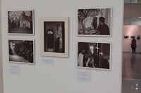 12728 - Φωτογραφίες από τα εγκαίνια της έκθεσης φωτογραφίας του Μοναχού Γαβριήλ Φιλοθεΐτου - Φωτογραφία 1