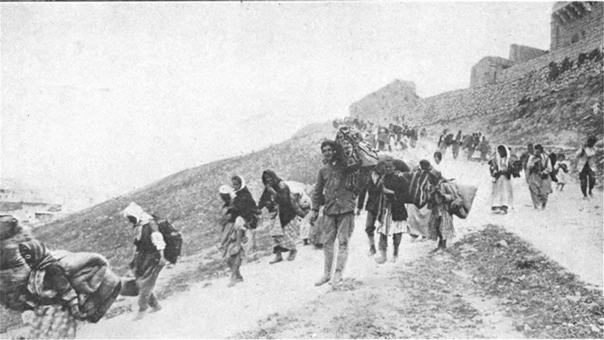 Η γενοκτονία των Αρμενίων από την Τουρκία (1915) - Φωτογραφία 2