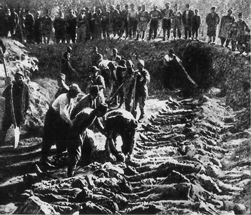 Η γενοκτονία των Αρμενίων από την Τουρκία (1915) - Φωτογραφία 6