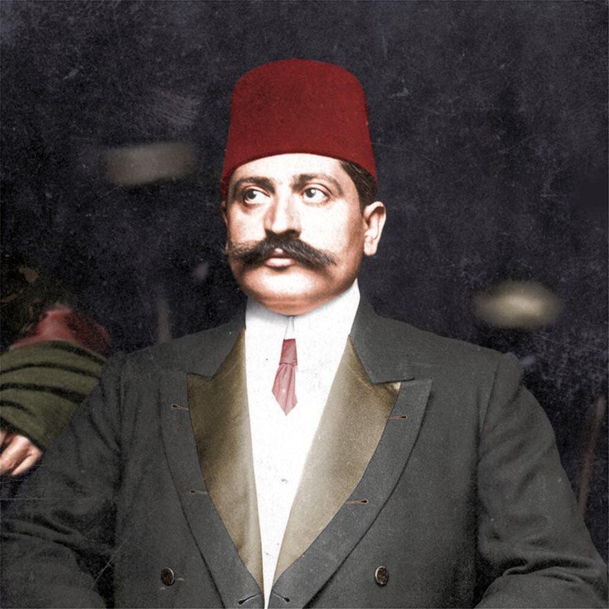 Η γενοκτονία των Αρμενίων από την Τουρκία (1915) - Φωτογραφία 9