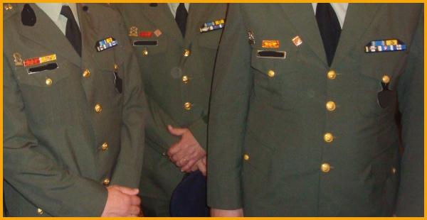 Προαγωγές-Αποστρατείες Ανωτέρων Αξιωματικών Ο-Σ Σ.Ξ. (ΦΕΚ) - Φωτογραφία 1
