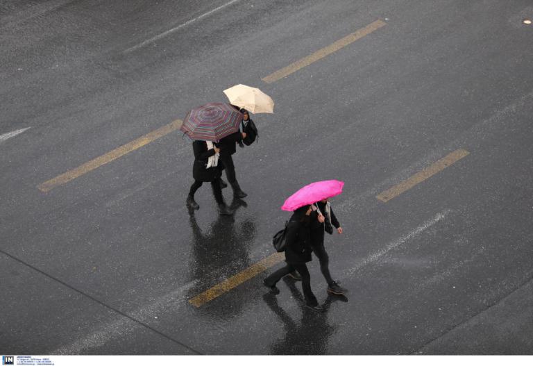 """Καιρός: Έτσι θα """"χτυπήσει"""" η καταιγίδα """"Βικτώρια""""! Φέρνει βροχές και καταιγίδες – video - Φωτογραφία 1"""