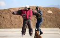 Επίδειξη σκύλων της ομάδας «Κέρβερος» στην 110 Π.Μ. - Φωτογραφία 4