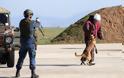 Επίδειξη σκύλων της ομάδας «Κέρβερος» στην 110 Π.Μ. - Φωτογραφία 5
