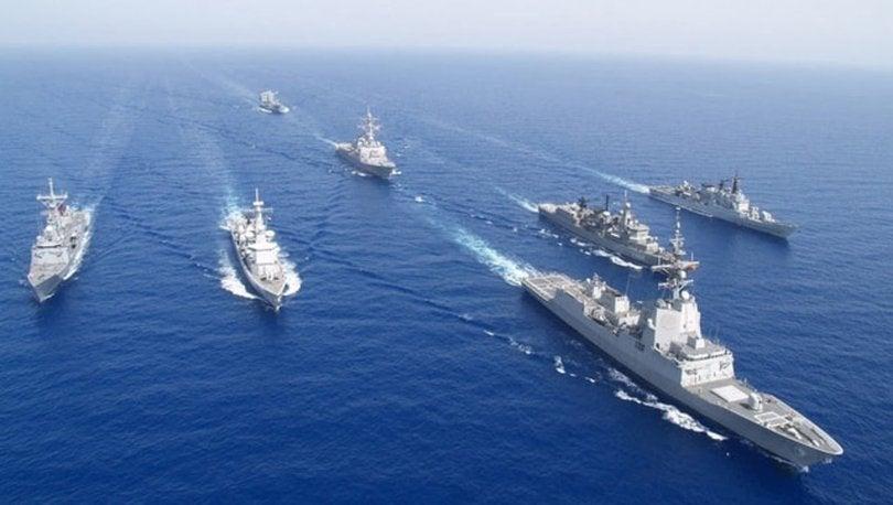 Η Άγκυρα με παράνομη NAVTEX δεσμεύει το Ικάριο Πέλαγος: Οι Τούρκοι με ΝΑΤΟϊκό μανδύα θέλουν τον έλεγχο του Αιγαίου - Φωτογραφία 4