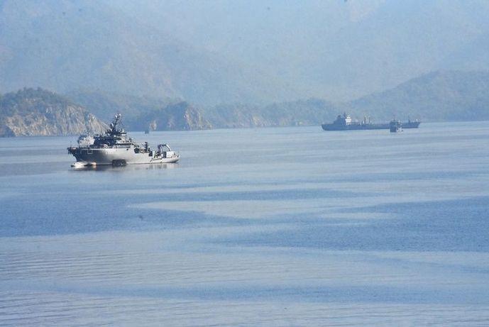 Η Άγκυρα με παράνομη NAVTEX δεσμεύει το Ικάριο Πέλαγος: Οι Τούρκοι με ΝΑΤΟϊκό μανδύα θέλουν τον έλεγχο του Αιγαίου - Φωτογραφία 5