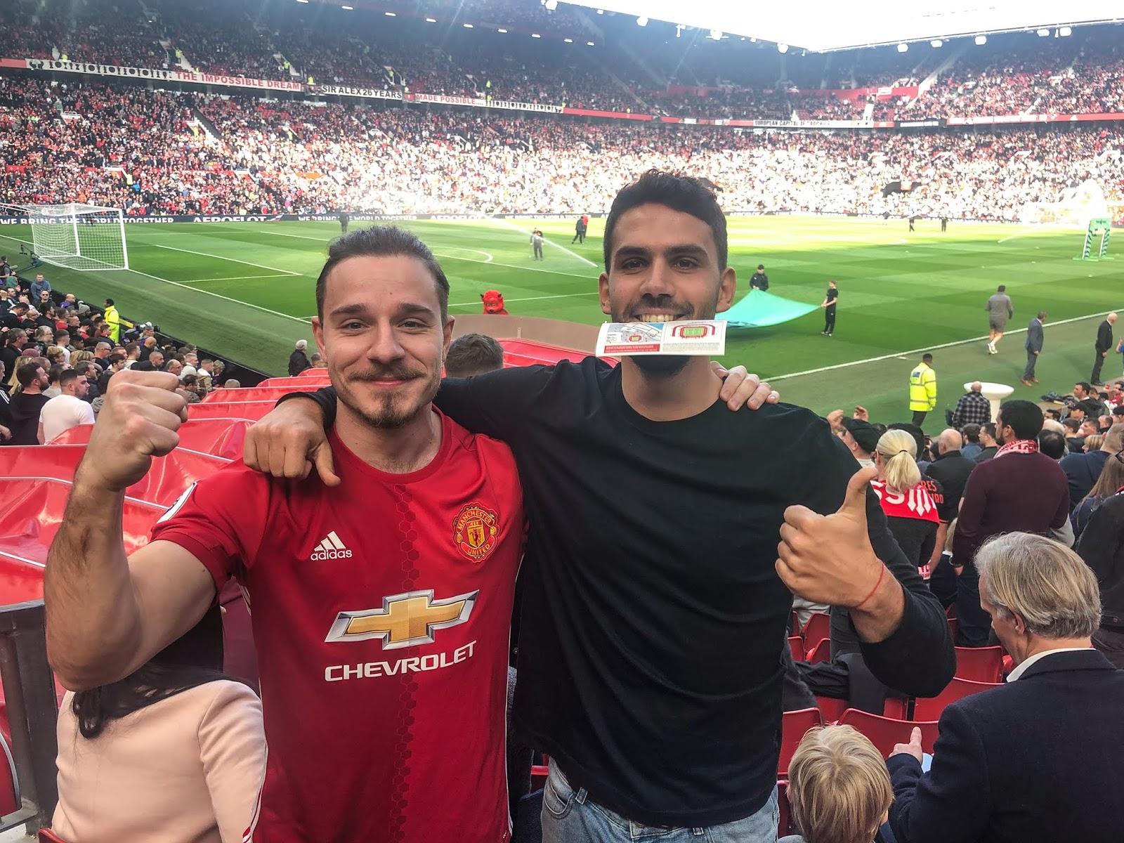 «Football Stories»: Ο Γιώργος Λέντζας και ο Άγγελος Γιακουμίδης ταξιδεύουν στην Αργεντινή - Φωτογραφία 1