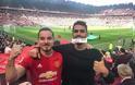«Football Stories»: Ο Γιώργος Λέντζας και ο Άγγελος Γιακουμίδης ταξιδεύουν στην Αργεντινή