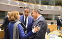 Συμμετοχή ΥΕΘΑ Νικόλαου Παναγιωτόπουλου στο Συμβούλιο Υπουργών Άμυνας της Ε.Ε. στις Βρυξέλλες - Φωτογραφία 3