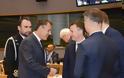 Συμμετοχή ΥΕΘΑ Νικόλαου Παναγιωτόπουλου στο Συμβούλιο Υπουργών Άμυνας της Ε.Ε. στις Βρυξέλλες - Φωτογραφία 5