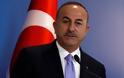 Πρόκληση Τσαβούσογλου : Στην Ελλάδα λίντσαραν τούρκους αθλητές