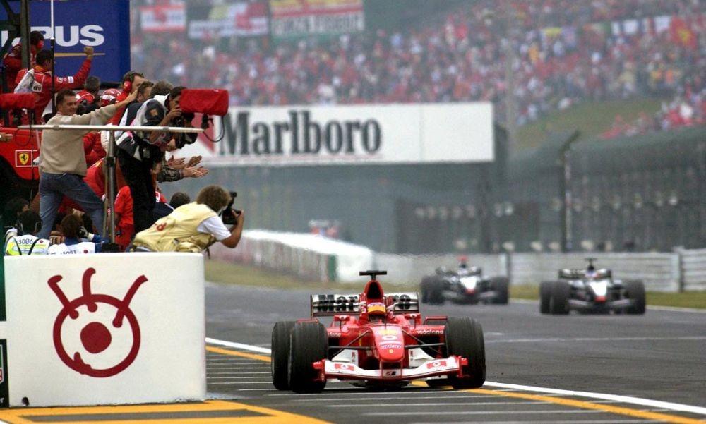 Ο πρώην μάνατζερ του Schumacher κάνει επίθεση στη σύζυγο του - Φωτογραφία 4